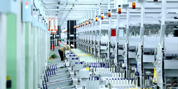 纺纱厂提高产质量及节能降耗的有效措施